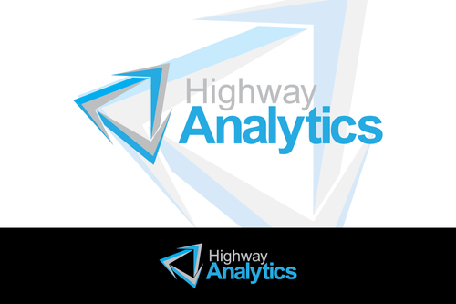 Highway Analytics A Logo, Monogram, or Icon  Draft # 73 by fesacarlo