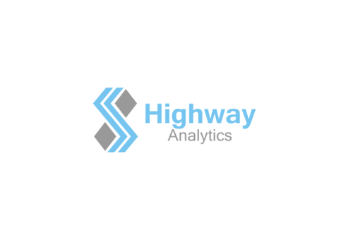 Highway Analytics A Logo, Monogram, or Icon  Draft # 80 by payung