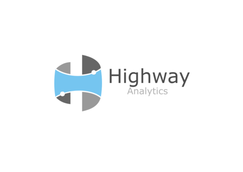 Highway Analytics A Logo, Monogram, or Icon  Draft # 81 by payung