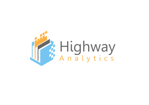 Highway Analytics A Logo, Monogram, or Icon  Draft # 82 by payung