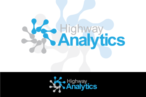 Highway Analytics A Logo, Monogram, or Icon  Draft # 83 by fesacarlo