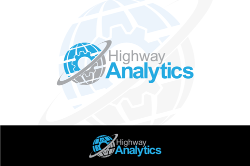 Highway Analytics A Logo, Monogram, or Icon  Draft # 85 by fesacarlo