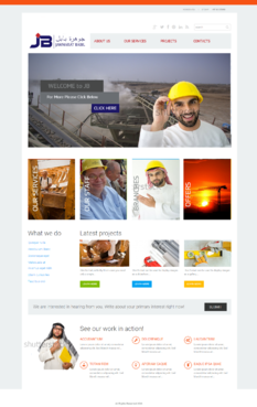 Jawharat babil Web Design  Draft # 32 by 067745