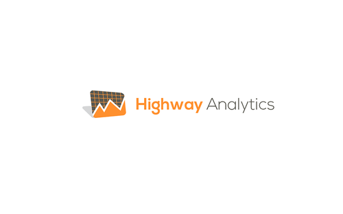 Highway Analytics A Logo, Monogram, or Icon  Draft # 86 by guglastican