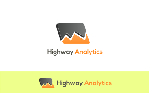 Highway Analytics A Logo, Monogram, or Icon  Draft # 87 by guglastican