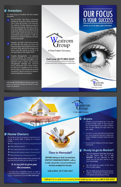 Westrom Group Marketing collateral  Draft # 19 by unresolve