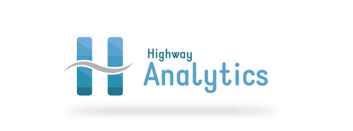 Highway Analytics A Logo, Monogram, or Icon  Draft # 106 by bebestbrand