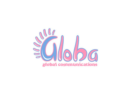 Aloha Global Communications A Logo, Monogram, or Icon  Draft # 39 by staticdesign