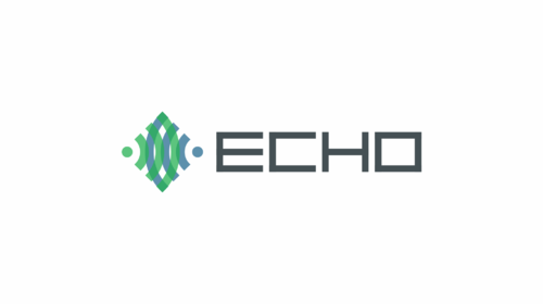 ECHO A Logo, Monogram, or Icon  Draft # 29 by graphikjam