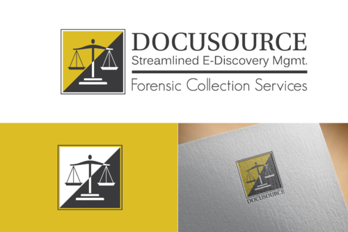 Docusource - Streamlined E-Discovery Mgt.