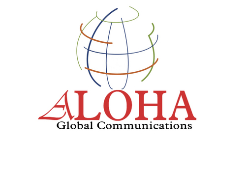 Aloha Global Communications A Logo, Monogram, or Icon  Draft # 41 by Renie