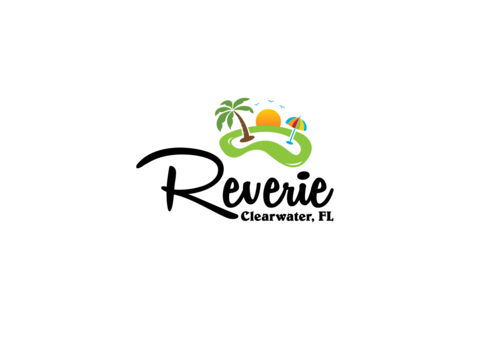 Reverie A Logo, Monogram, or Icon  Draft # 2 by Kakie