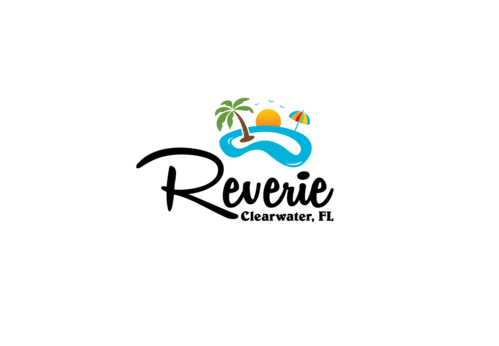Reverie A Logo, Monogram, or Icon  Draft # 3 by Kakie