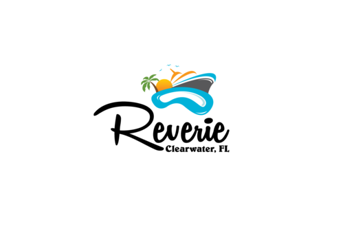 Reverie A Logo, Monogram, or Icon  Draft # 4 by Kakie