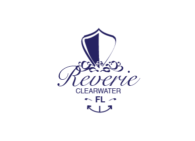 Reverie A Logo, Monogram, or Icon  Draft # 21 by GUERROVISUAL