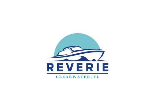 Reverie A Logo, Monogram, or Icon  Draft # 41 by bsurf