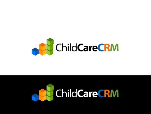 ChildCareCRM A Logo, Monogram, or Icon  Draft # 423 by nellie