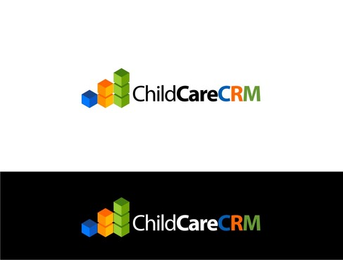 ChildCareCRM A Logo, Monogram, or Icon  Draft # 438 by nellie