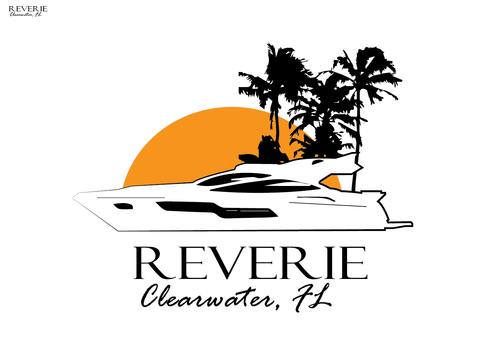 Reverie A Logo, Monogram, or Icon  Draft # 62 by Shemet