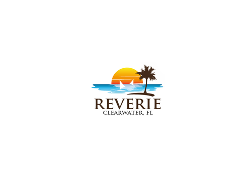 Reverie A Logo, Monogram, or Icon  Draft # 63 by einraeve
