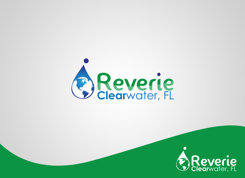 Reverie A Logo, Monogram, or Icon  Draft # 71 by KheyCreation
