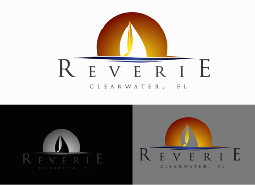 Reverie A Logo, Monogram, or Icon  Draft # 77 by kenzDDD