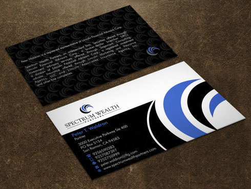 New Business Card Business Cards and Stationery  Draft # 182 by Xpert