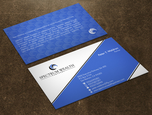 New Business Card Business Cards and Stationery  Draft # 187 by Xpert