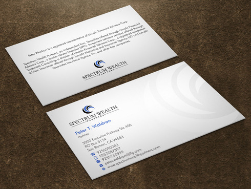 New Business Card Business Cards and Stationery  Draft # 192 by Xpert