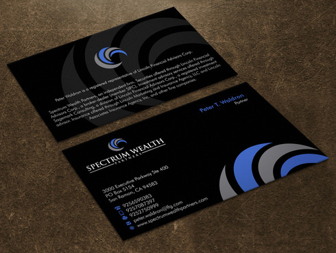 New Business Card Business Cards and Stationery  Draft # 215 by Xpert