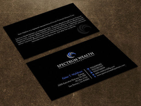 New Business Card Business Cards and Stationery  Draft # 217 by Xpert