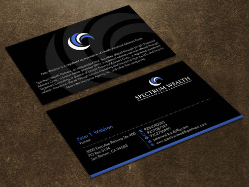 New Business Card Business Cards and Stationery  Draft # 218 by Xpert