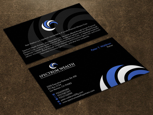 New Business Card Business Cards and Stationery  Draft # 219 by Xpert