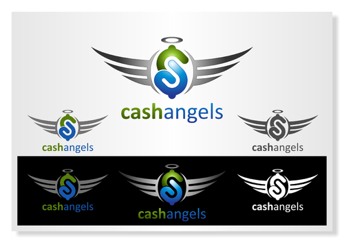 Cash Angels A Logo, Monogram, or Icon  Draft # 568 by MencobaKembali