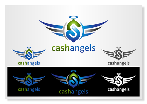 Cash Angels A Logo, Monogram, or Icon  Draft # 569 by MencobaKembali