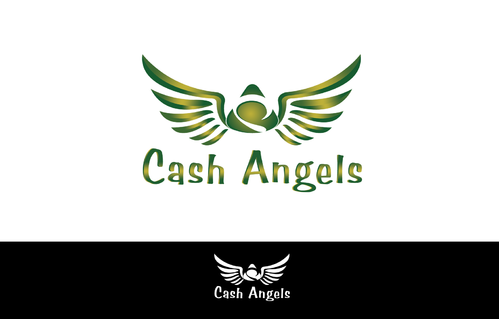 Cash Angels A Logo, Monogram, or Icon  Draft # 572 by bommaramu