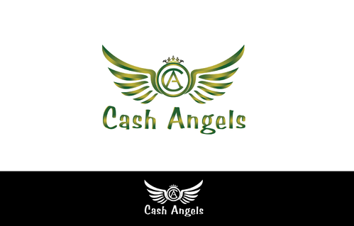 Cash Angels A Logo, Monogram, or Icon  Draft # 573 by bommaramu