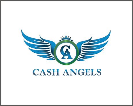 Cash Angels A Logo, Monogram, or Icon  Draft # 574 by gnane143