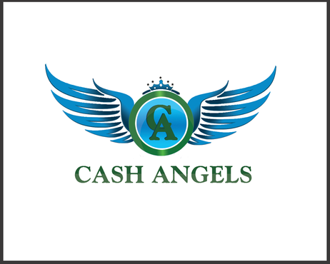 Cash Angels A Logo, Monogram, or Icon  Draft # 575 by gnane143