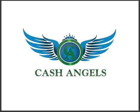 Cash Angels A Logo, Monogram, or Icon  Draft # 576 by gnane143