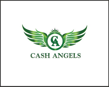 Cash Angels A Logo, Monogram, or Icon  Draft # 578 by gnane143