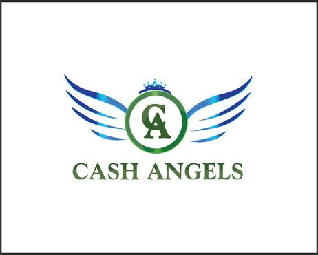 Cash Angels A Logo, Monogram, or Icon  Draft # 581 by gnane143