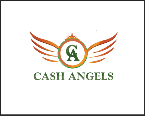 Cash Angels A Logo, Monogram, or Icon  Draft # 582 by gnane143