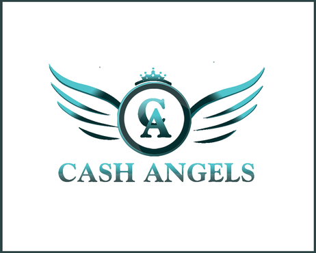 Cash Angels A Logo, Monogram, or Icon  Draft # 583 by gnane143