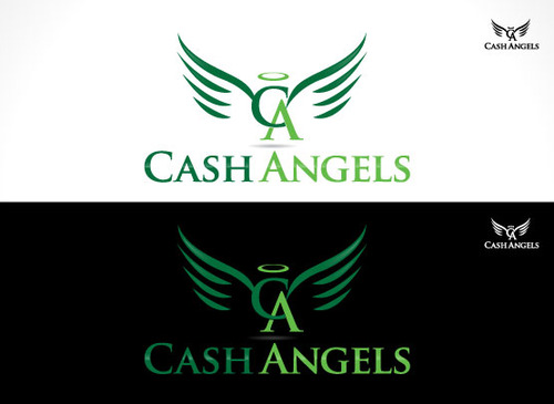 Cash Angels A Logo, Monogram, or Icon  Draft # 586 by Filter