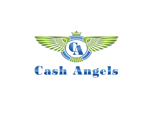 Cash Angels A Logo, Monogram, or Icon  Draft # 597 by shivabomma