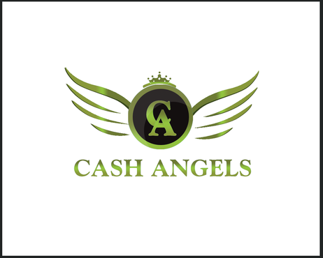 Cash Angels A Logo, Monogram, or Icon  Draft # 600 by gnane143
