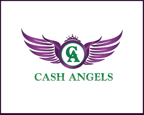 Cash Angels A Logo, Monogram, or Icon  Draft # 605 by gnane143
