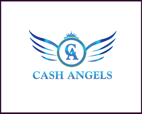 Cash Angels A Logo, Monogram, or Icon  Draft # 606 by gnane143