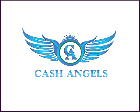 Cash Angels A Logo, Monogram, or Icon  Draft # 607 by gnane143
